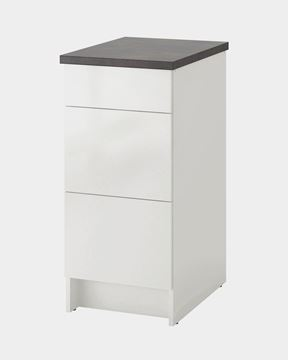 Εικόνα της High-Gloss Base Cabinet