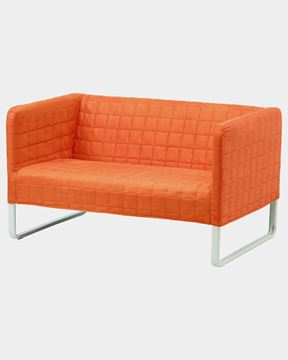 Picture of Fabric Loveseats