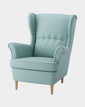 Εικόνα της StrandMon Wing Chair
