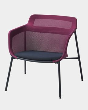 Picture of 3D-Knitted Armchair