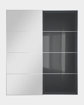 Εικόνα της Sliding Doors Wardrobe
