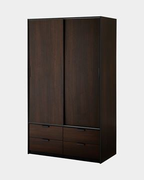 Picture of Sliding Drawers Wardrobe