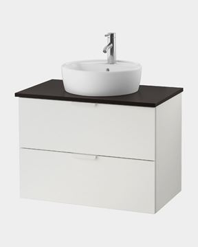 Picture of Godmorgon Sink Cabinet