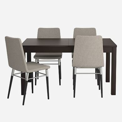 Picture for category Dinning Tables & Chairs