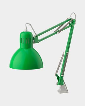 Picture of LED Work Lamp - Green
