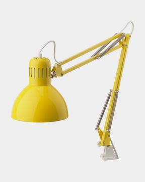 Picture of LED Work Lamp - Yellow