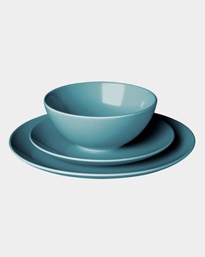 Picture of Duralex Clear Dinnerware