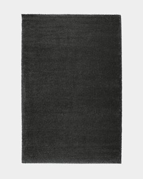 Picture of Dark Gray Rug