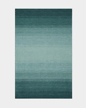 Picture of Two Color Blur Rug