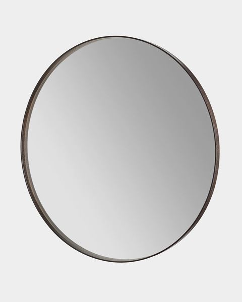 Picture of Cozy Round Mirror