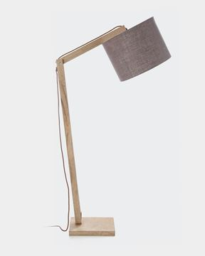 Picture of Corner Floor Lamp