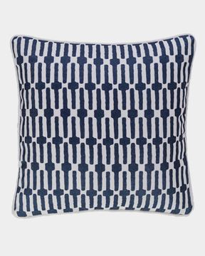Εικόνα της Outdoor Throw Decorative Pillow