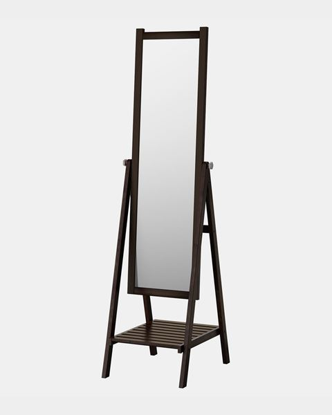 Full Length Mirror Stand